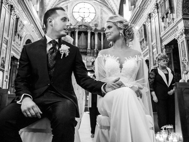 Il matrimonio di Oscar e Elisa a Torino, Torino 14
