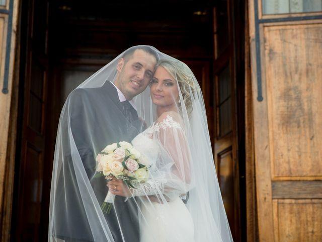 Il matrimonio di Oscar e Elisa a Torino, Torino 15