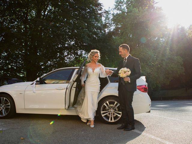 Il matrimonio di Oscar e Elisa a Torino, Torino 21
