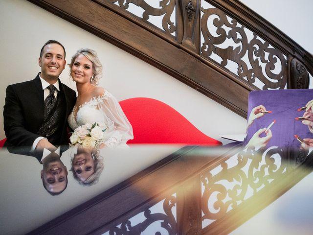 Il matrimonio di Oscar e Elisa a Torino, Torino 22