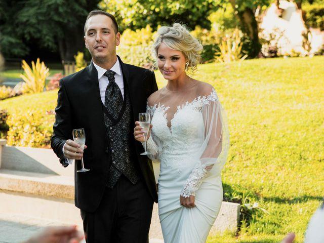 Il matrimonio di Oscar e Elisa a Torino, Torino 23