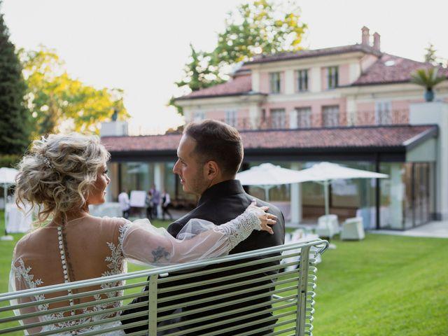 Il matrimonio di Oscar e Elisa a Torino, Torino 27