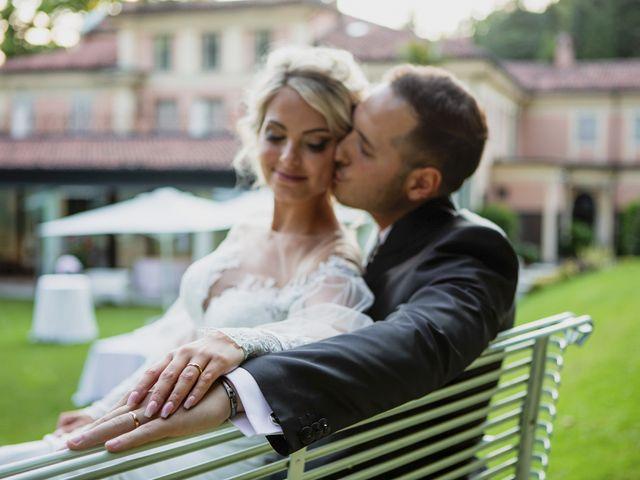Il matrimonio di Oscar e Elisa a Torino, Torino 28