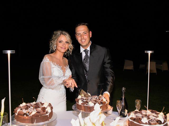 Il matrimonio di Oscar e Elisa a Torino, Torino 32