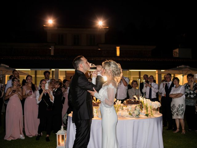 Il matrimonio di Oscar e Elisa a Torino, Torino 33