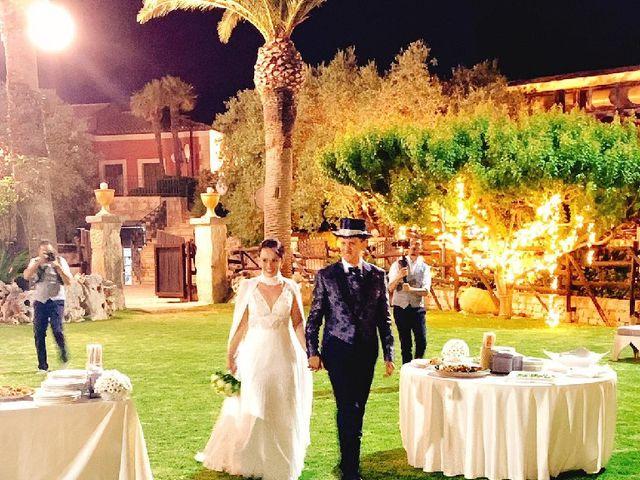 Il matrimonio di Rocco e Mariagrazia  a Modica, Ragusa 5