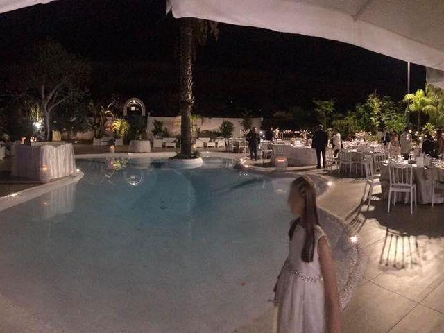 Il matrimonio di Bruno e Laura a Melito di Porto Salvo, Reggio Calabria 2