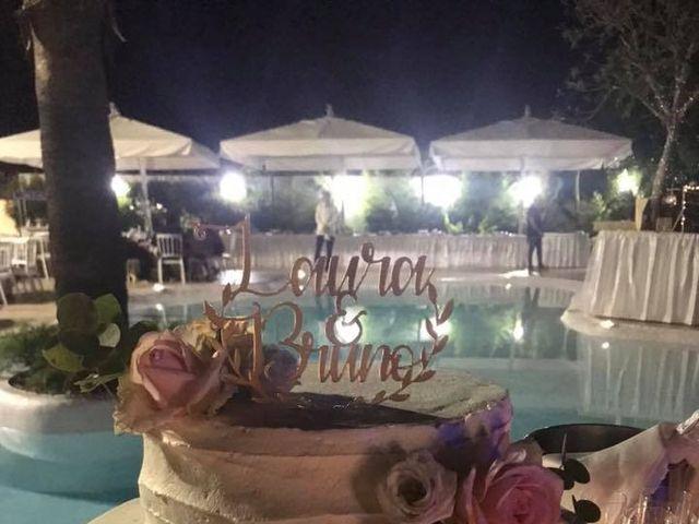 Il matrimonio di Bruno e Laura a Melito di Porto Salvo, Reggio Calabria 3