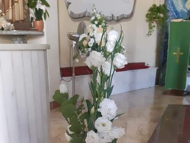 Il matrimonio di Bruno e Laura a Melito di Porto Salvo, Reggio Calabria 5