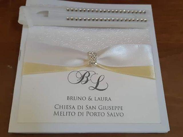 Il matrimonio di Bruno e Laura a Melito di Porto Salvo, Reggio Calabria 6