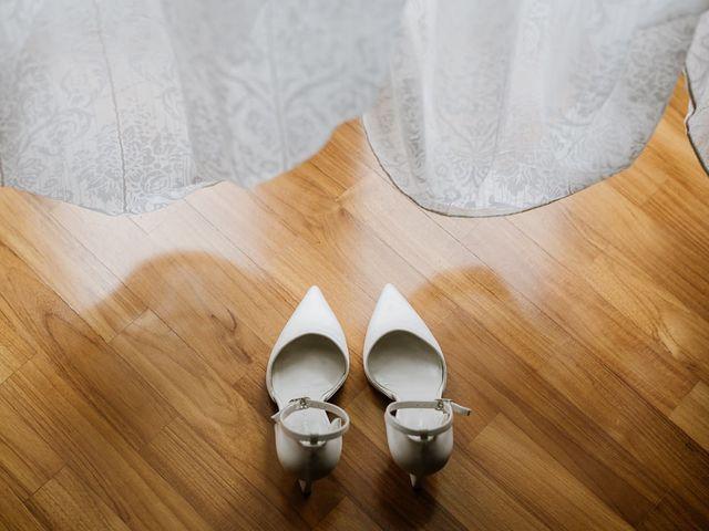 Il matrimonio di Emanuele e Antonella a Matera, Matera 5