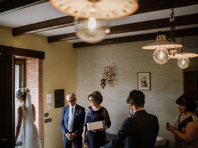Il matrimonio di Emanuele e Antonella a Matera, Matera 14