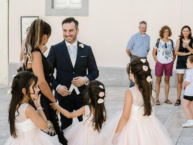 Il matrimonio di Emanuele e Antonella a Matera, Matera 20