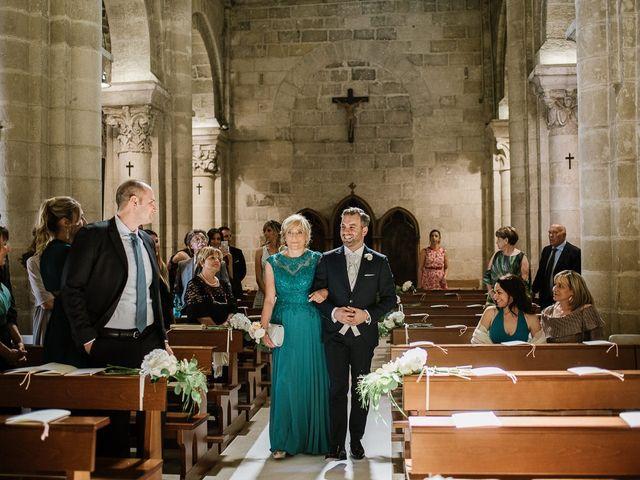 Il matrimonio di Emanuele e Antonella a Matera, Matera 22