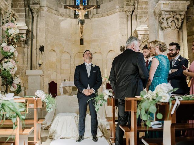 Il matrimonio di Emanuele e Antonella a Matera, Matera 23