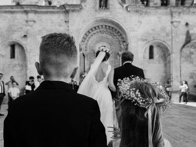 Il matrimonio di Emanuele e Antonella a Matera, Matera 26