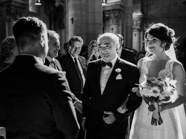 Il matrimonio di Emanuele e Antonella a Matera, Matera 27