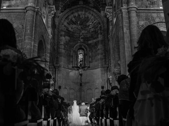 Il matrimonio di Emanuele e Antonella a Matera, Matera 30