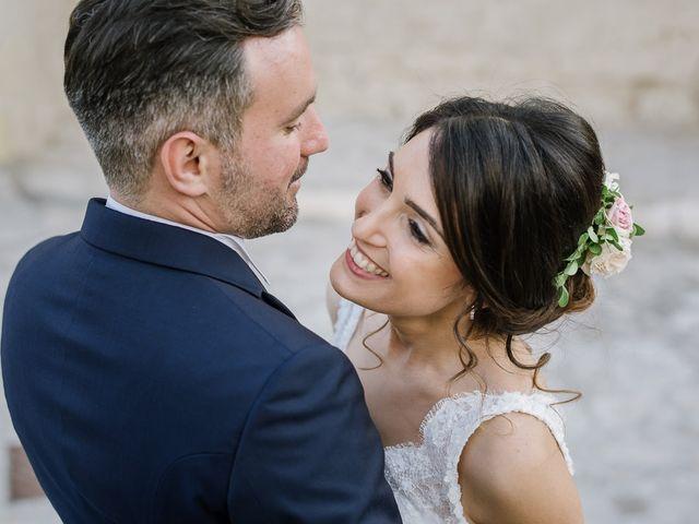 Il matrimonio di Emanuele e Antonella a Matera, Matera 39