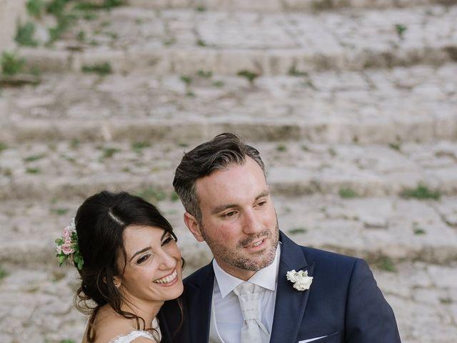 Il matrimonio di Emanuele e Antonella a Matera, Matera 42