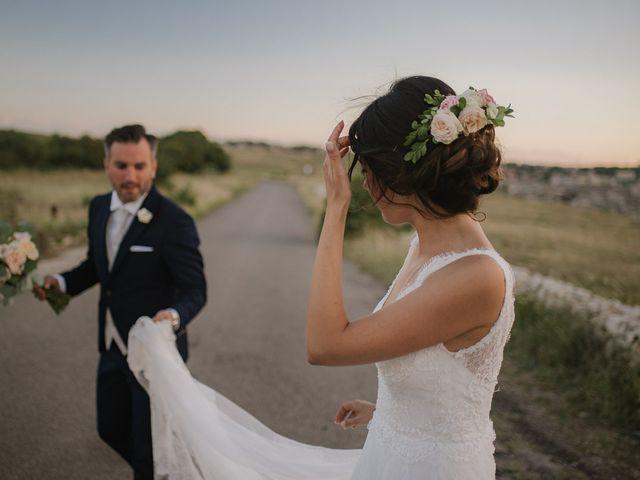 Il matrimonio di Emanuele e Antonella a Matera, Matera 45
