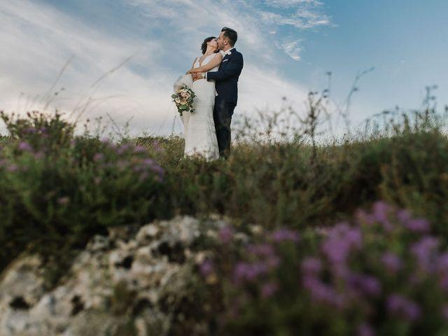 Il matrimonio di Emanuele e Antonella a Matera, Matera 46