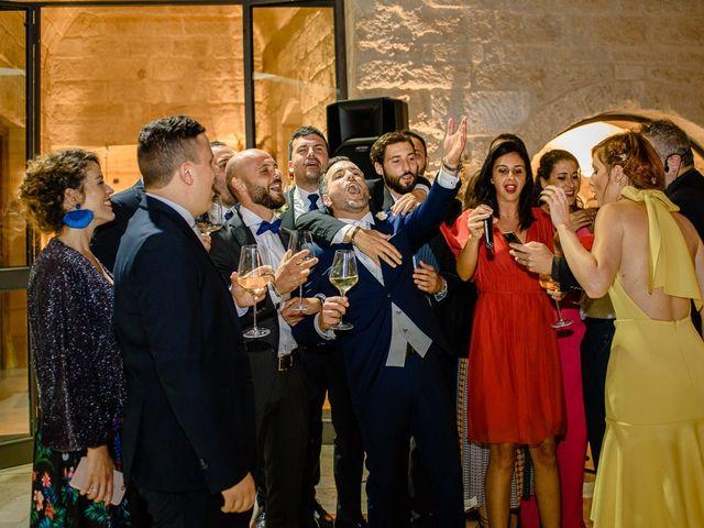 Il matrimonio di Emanuele e Antonella a Matera, Matera 54