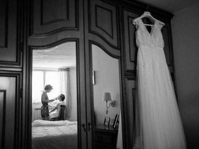 Il matrimonio di Giusy e Simone a Lattarico, Cosenza 2