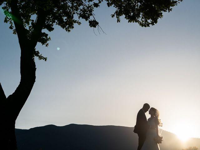 Il matrimonio di Giusy e Simone a Lattarico, Cosenza 5
