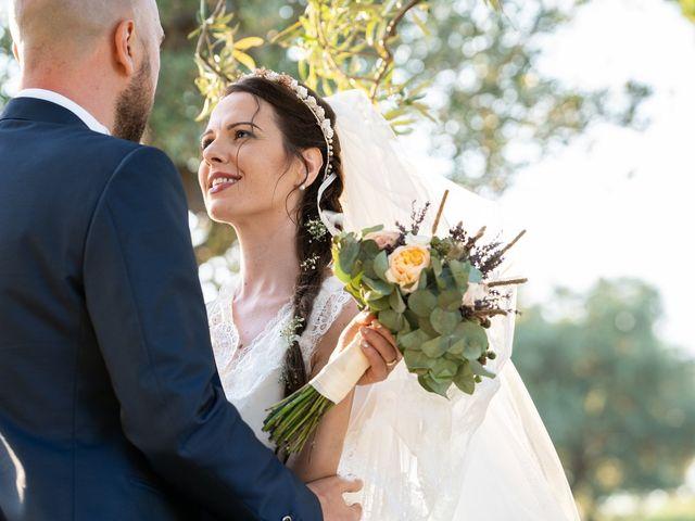 Il matrimonio di Giusy e Simone a Lattarico, Cosenza 6