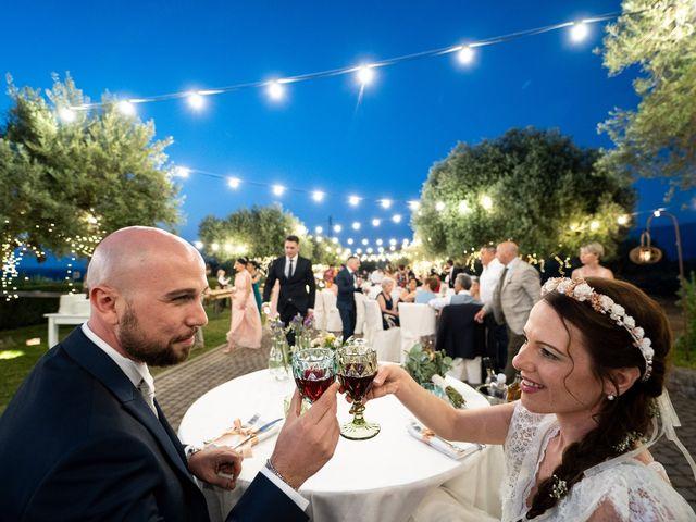 Il matrimonio di Giusy e Simone a Lattarico, Cosenza 8