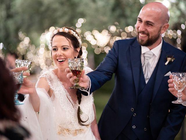 Il matrimonio di Giusy e Simone a Lattarico, Cosenza 9