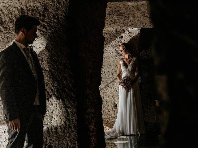 Il matrimonio di Ignazio e Giusy a Monte di Procida, Napoli 5