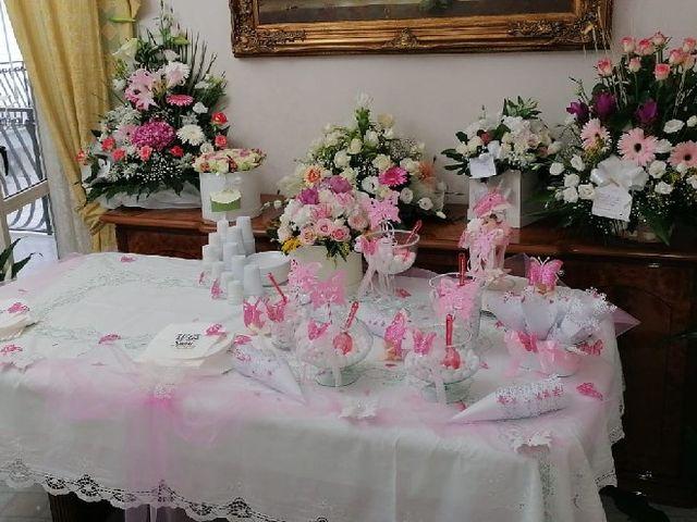 Il matrimonio di Ignazio e Giusy a Monte di Procida, Napoli 6
