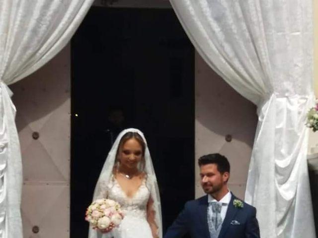 Il matrimonio di Ignazio e Giusy a Monte di Procida, Napoli 7