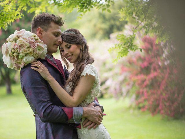 Le nozze di Valeria e Michael