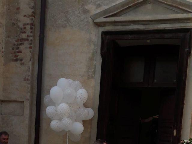 Il matrimonio di Fabio e Andrea Angela a Caronno Pertusella, Varese 7