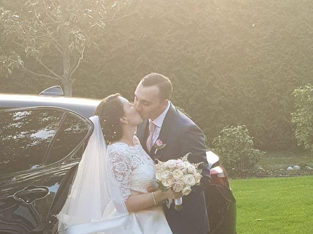 Il matrimonio di Fabio e Andrea Angela a Caronno Pertusella, Varese 8