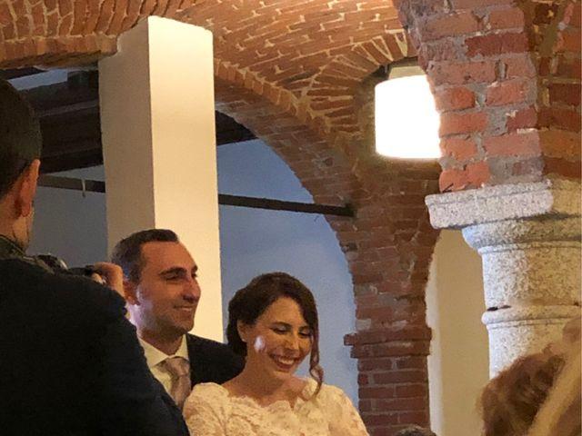 Il matrimonio di Fabio e Andrea Angela a Caronno Pertusella, Varese 11