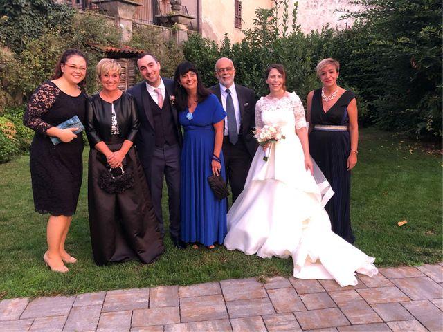 Il matrimonio di Fabio e Andrea Angela a Caronno Pertusella, Varese 12