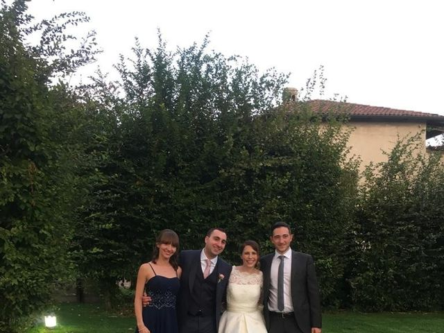 Il matrimonio di Fabio e Andrea Angela a Caronno Pertusella, Varese 13