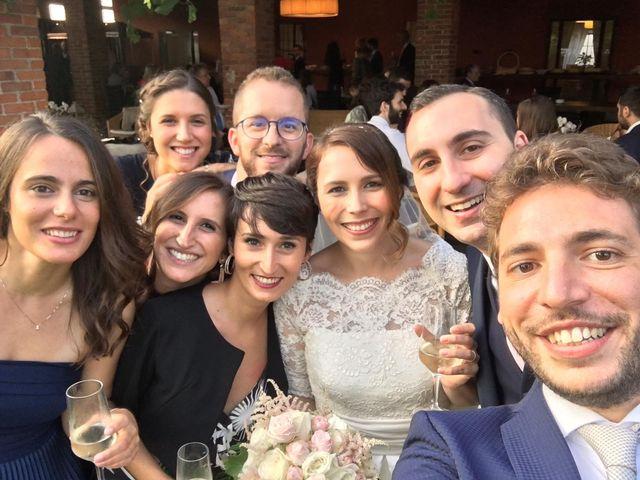 Il matrimonio di Fabio e Andrea Angela a Caronno Pertusella, Varese 14