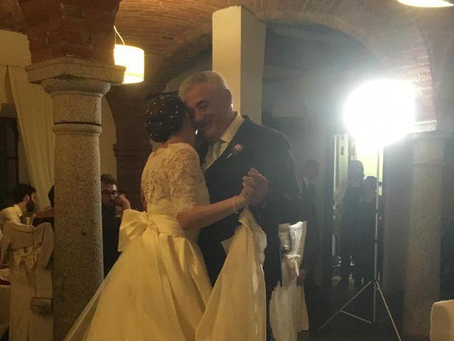 Il matrimonio di Fabio e Andrea Angela a Caronno Pertusella, Varese 15