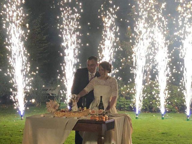 Il matrimonio di Fabio e Andrea Angela a Caronno Pertusella, Varese 16