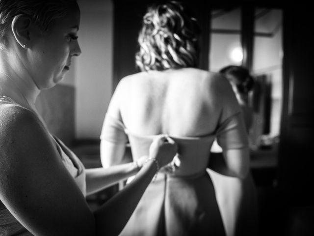 Il matrimonio di Daniele e Louise a Amelia, Terni 13