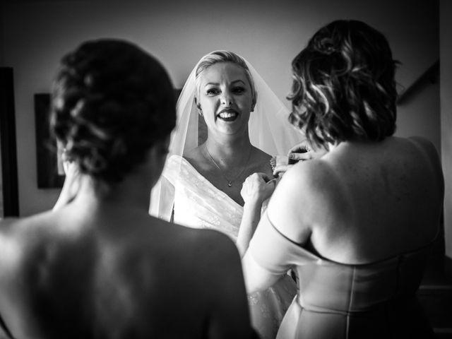 Il matrimonio di Daniele e Louise a Amelia, Terni 20