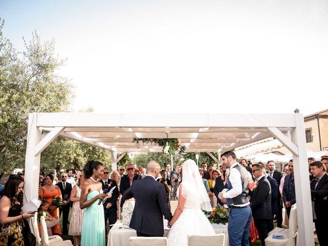 Il matrimonio di Daniele e Louise a Amelia, Terni 101