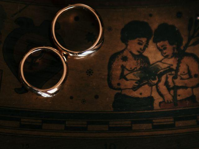 Il matrimonio di Domenico e Paola a Nocera Inferiore, Salerno 15