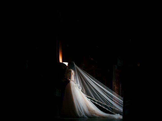 Il matrimonio di Domenico e Paola a Nocera Inferiore, Salerno 17