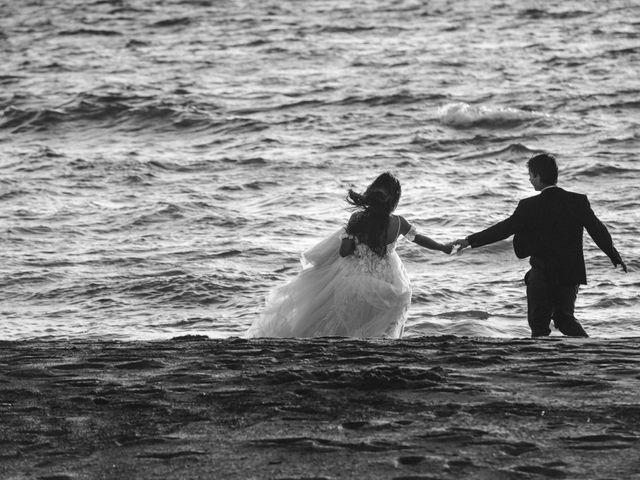 Il matrimonio di Domenico e Paola a Nocera Inferiore, Salerno 23
